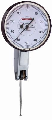 Mechanical dial gauge K40/4, 4.0/0.01/38 mm, A, Ø 38.2 mm