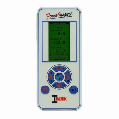 Digital force gauge FI 103, 1000 N