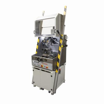 Cut-off machine TR100SF-Inox on pedestal, Ø350 mm