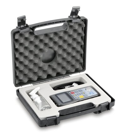 Ultrasonic thickness gauge TN 30-0.01EE, 5 MHz, 0.01 mm