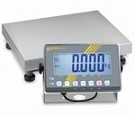 Platform balance inox IXS, IP68, 30 kg, 1 g, 400x300 mm
