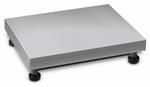 Weighing plate KXP, IP65, 30kg/1g, 400x300x89 mm (M)