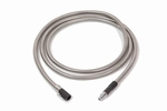 Glasfiber cold light cable, ssteel shell, Øactive 5x500 mm