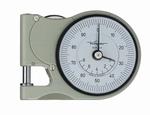 Analogue thickness gauge J12, 8/0.01/12 mm