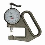 Analogue thickness gauge J50,10/0.01/50 mm