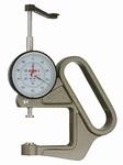 Analogue thickness gauge J50/30, 30/0.01/50 mm