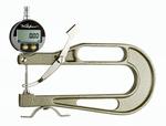 Digital thickness gauge JD400,10/0.01/400 mm