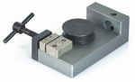 1x cable or belts fixture for tension tests, Fmax 5 kN