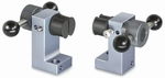 2x belt tension clamp for tension tests, Fmax 10 kN
