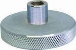 2x pressure disc Ø 49 mm, Fmax 50N