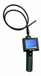 Photo-Video-Endoscope with removable screen 3.5