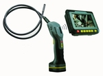 Photo-Video-Endoscope with removable screen 5