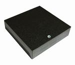 Granit dial bench 150x150x40 mm/ 1xM8