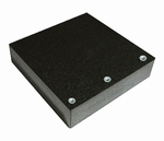 Granit dial bench 400x250x50 mm/ 3xM8