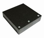 Granit dial bench 400x400x80 mm/ 3xM8