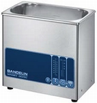 Ultrasonic cleaning bath DT 100 H