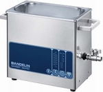 Ultrasonic cleaning bath DT 102 H