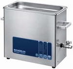 Ultrasonic cleaning bath DT 255 H