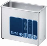 Ultrasonic cleaning bath DT 31H