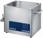 Ultrasonic cleaning bath DT 512 H
