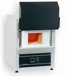 Muffel furnace PF1, 1200°C, 140x190x560 mm, 14.9 L
