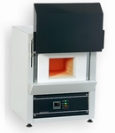 Muffel furnace PF2, 1200°C, 205x230x460 mm, 21.7 L