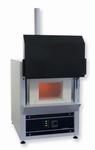 Ashing furnace AF2, 1200°C, 90x180x455 mm, 7.2 L