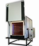 Industrial ovens <800°C, exemple 1