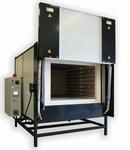 Bespoke chamber furnace