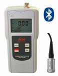 Digital vibration meter, 1 axle, AV-160B/B