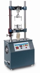 Motorised vertical test bank TVM 5 kN, 635 mm