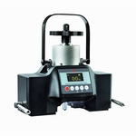Portable digital magnetic Rockwell Hardness Tester