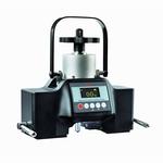 Duromètre portable digital magnetique Brinell 187,5 kg