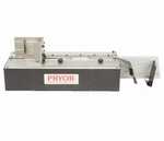 Automatic metal label marking feed 23x25 <=> 110x75 mm