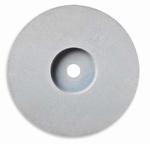 1 x lapidary grindstone X960, Ø350 mm, SiC, grain 150