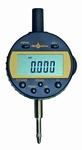 Digital dial indicator 12.7/0,001 mm, Ø60, ABS, RB6