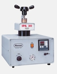 Hot mounting press IPA Ø1
