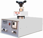 Hot electro-hydraulic mounting press IPA ID Ø65 mm