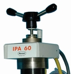 Mounting unit with cylinder Ø 1
