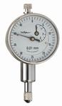 Mechanical dial gauge MU28T, 3/0.5/0.01 mm, Ø28 mm