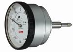 Mechanical dial gauge M2R, 3/1/0.01 mm, Ø58 mm