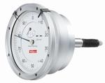 Mechanical dial gauge M2RW, 3/0.5/0.01 mm, Ø61,5 mm
