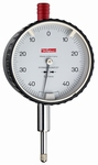 Mechanical dial gauge M3aSI, 0.4/4.5/0.01 mm, Ø58 mm
