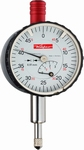 Mechanical dial gauge KM500/3S, 3/0.2/0.002 mm, Ø40 mm