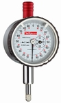 Mechanical dial gauge KM1000S, 1/0.2/0.001 mm, Ø40 mm