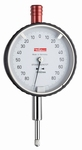 Mechanical dial gauge KM1000SI, 0.16/5/0.001 mm, Ø40 mm