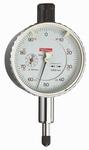 Mechanical dial gaugeF/KM1101, 1/0.1/0.001 mm, Ø40 mm
