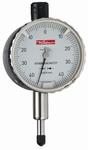 Mechanical dial gauge F/SI-914, 0.8/3/ 0.001 mm, Ø40 mm