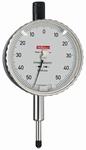 Mechanical dial gauge F/SI-910, 0.1/4.5/0.001 mm, Ø40 mm