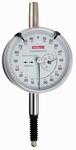 Mechanical dial gauge KM1000Swa, 1/0.2/0.001 mm, Ø58 mm